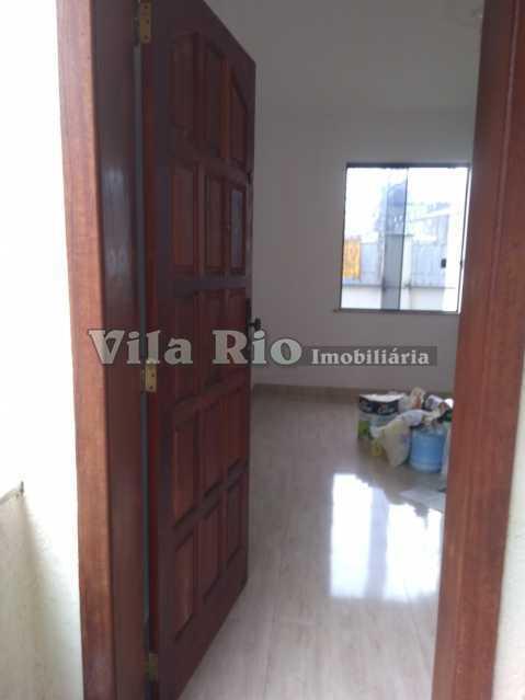 SALA 3 - Apartamento 2 quartos à venda Parada de Lucas, Rio de Janeiro - R$ 250.000 - VAP20773 - 4
