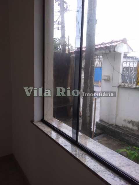 SALA 4 - Apartamento 2 quartos à venda Parada de Lucas, Rio de Janeiro - R$ 250.000 - VAP20773 - 5