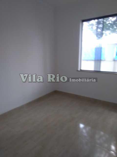 QUARTO 1 - Apartamento 2 quartos à venda Parada de Lucas, Rio de Janeiro - R$ 250.000 - VAP20773 - 6