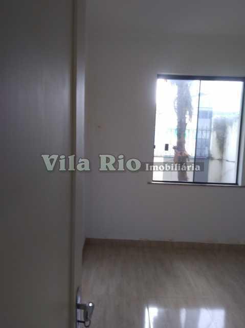 QUARTO 3 - Apartamento 2 quartos à venda Parada de Lucas, Rio de Janeiro - R$ 250.000 - VAP20773 - 7