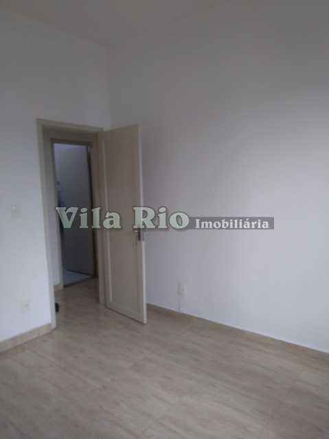 QUARTO 4 - Apartamento 2 quartos à venda Parada de Lucas, Rio de Janeiro - R$ 250.000 - VAP20773 - 8