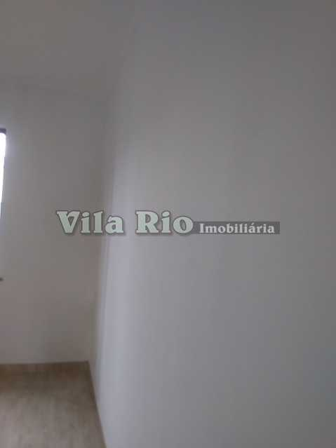 QUARTO 5 - Apartamento 2 quartos à venda Parada de Lucas, Rio de Janeiro - R$ 250.000 - VAP20773 - 9