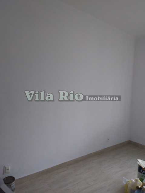 QUARTO1 - Apartamento 2 quartos à venda Parada de Lucas, Rio de Janeiro - R$ 250.000 - VAP20773 - 10