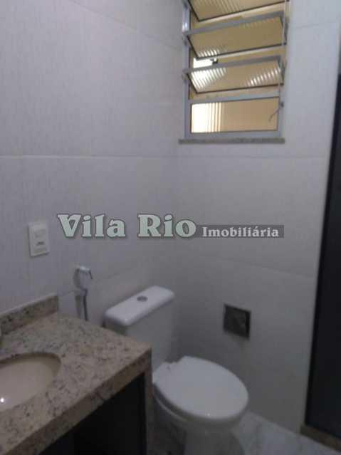 BANHEIRO 1 - Apartamento 2 quartos à venda Parada de Lucas, Rio de Janeiro - R$ 250.000 - VAP20773 - 11