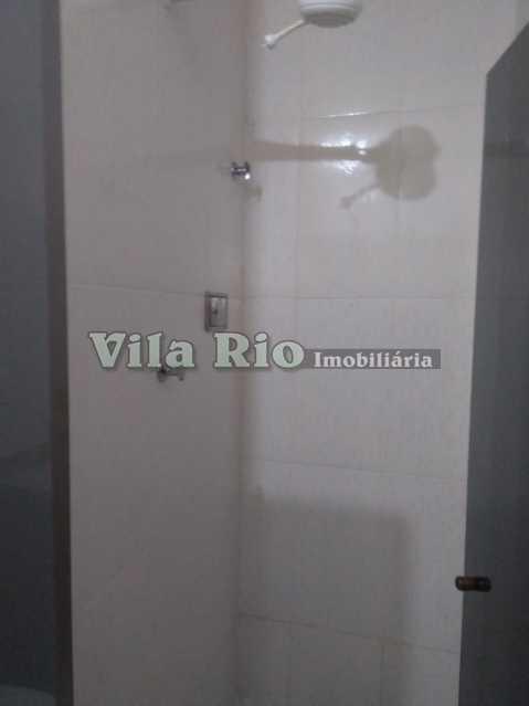 BANHEIRO 2 - Apartamento 2 quartos à venda Parada de Lucas, Rio de Janeiro - R$ 250.000 - VAP20773 - 12