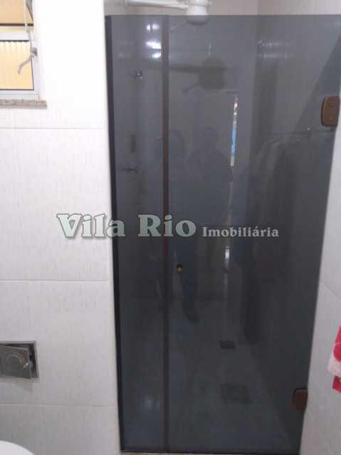 BANHEIRO 4 - Apartamento 2 quartos à venda Parada de Lucas, Rio de Janeiro - R$ 250.000 - VAP20773 - 14