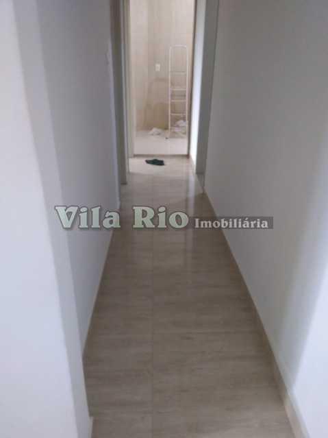 CIRCULAÇÃO - Apartamento 2 quartos à venda Parada de Lucas, Rio de Janeiro - R$ 250.000 - VAP20773 - 15