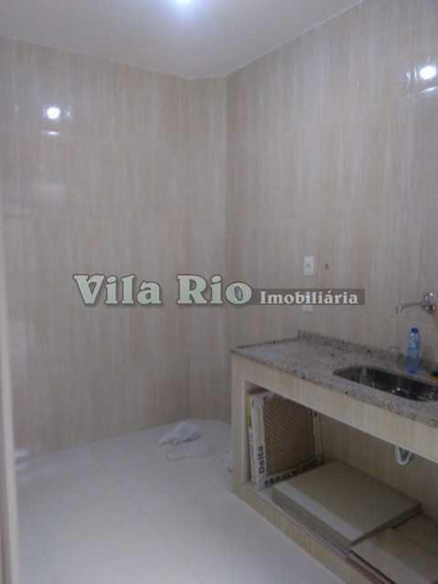 COZINHA 1 - Apartamento 2 quartos à venda Parada de Lucas, Rio de Janeiro - R$ 250.000 - VAP20773 - 16