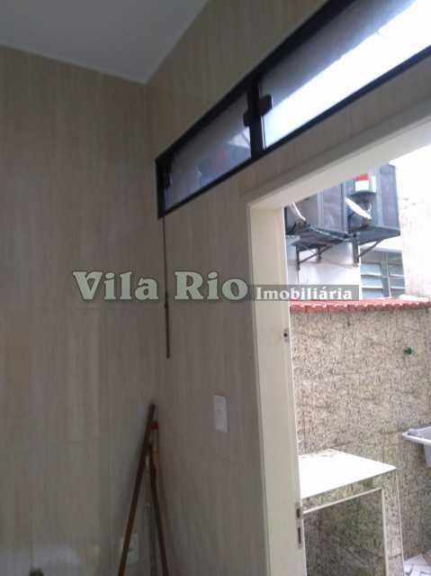 COZINHA 2 - Apartamento 2 quartos à venda Parada de Lucas, Rio de Janeiro - R$ 250.000 - VAP20773 - 17