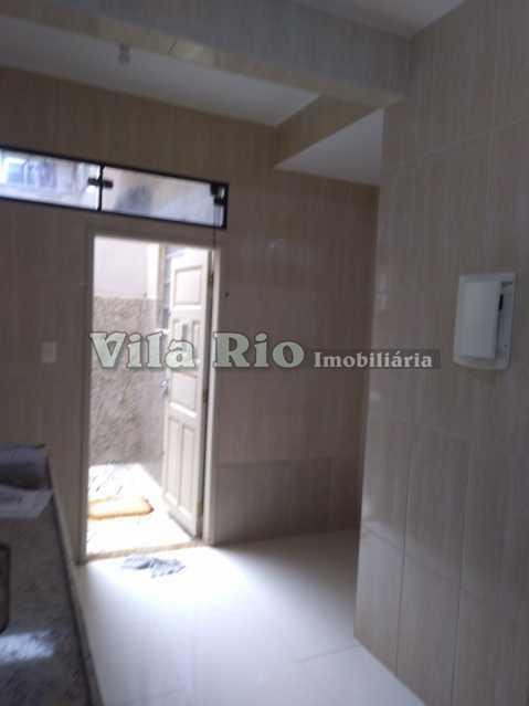 COZINHA 3 - Apartamento 2 quartos à venda Parada de Lucas, Rio de Janeiro - R$ 250.000 - VAP20773 - 18
