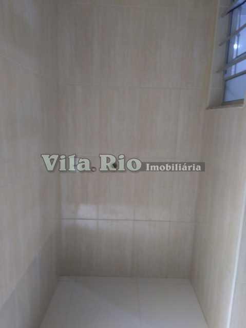 ÁREA 1 - Apartamento 2 quartos à venda Parada de Lucas, Rio de Janeiro - R$ 250.000 - VAP20773 - 19