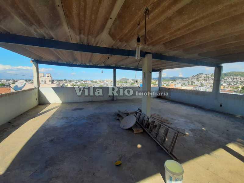 TERRAÇO COBERTO 2 - Casa 3 quartos à venda Braz de Pina, Rio de Janeiro - R$ 580.000 - VCA30089 - 27