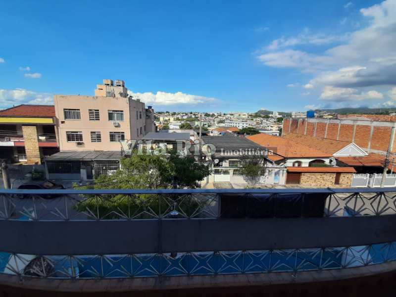 VISTA DA VARANDA - Casa 3 quartos à venda Braz de Pina, Rio de Janeiro - R$ 580.000 - VCA30089 - 31