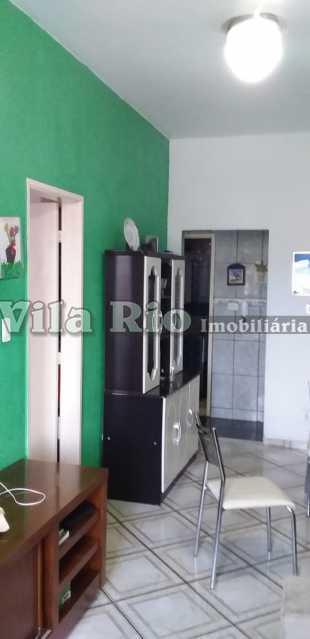 SALA 1 - Apartamento 2 quartos à venda Madureira, Rio de Janeiro - R$ 170.000 - VAP20777 - 1