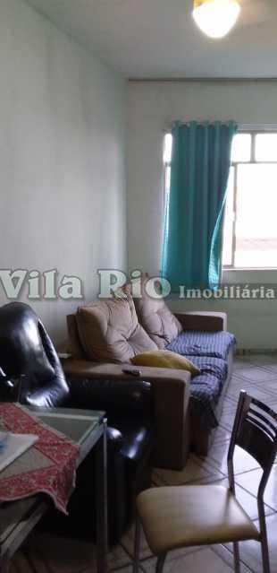 SALA 3 - Apartamento 2 quartos à venda Madureira, Rio de Janeiro - R$ 170.000 - VAP20777 - 4