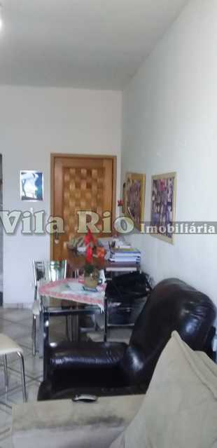 SALA 4 - Apartamento 2 quartos à venda Madureira, Rio de Janeiro - R$ 170.000 - VAP20777 - 5