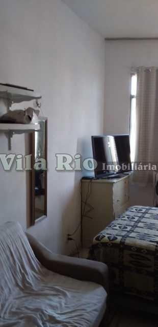QUARTO 2 - Apartamento 2 quartos à venda Madureira, Rio de Janeiro - R$ 170.000 - VAP20777 - 7