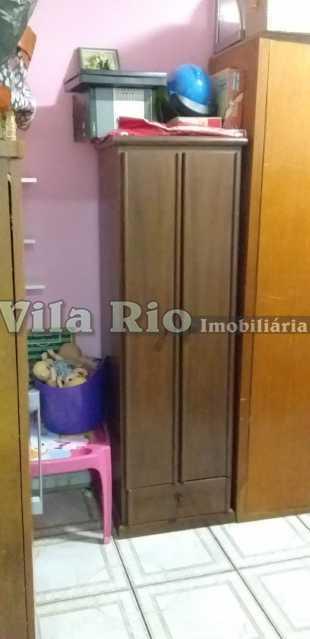 QUARTO 4 - Apartamento 2 quartos à venda Madureira, Rio de Janeiro - R$ 170.000 - VAP20777 - 9