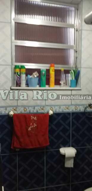 BANHEIRO 2 - Apartamento 2 quartos à venda Madureira, Rio de Janeiro - R$ 170.000 - VAP20777 - 12