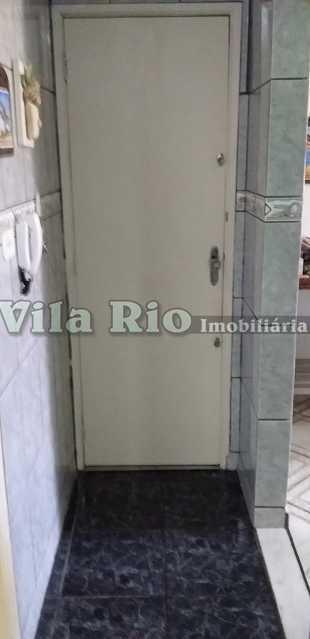 CIRCULAÇÃO - Apartamento 2 quartos à venda Madureira, Rio de Janeiro - R$ 170.000 - VAP20777 - 14