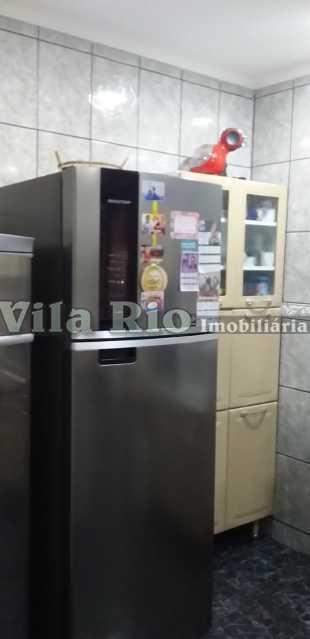 COZINHA 1 - Apartamento 2 quartos à venda Madureira, Rio de Janeiro - R$ 170.000 - VAP20777 - 15