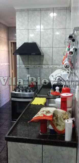 COZINHA 2 - Apartamento 2 quartos à venda Madureira, Rio de Janeiro - R$ 170.000 - VAP20777 - 16