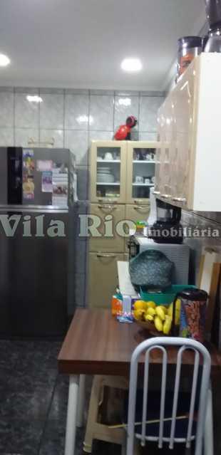 COZINHA 3 - Apartamento 2 quartos à venda Madureira, Rio de Janeiro - R$ 170.000 - VAP20777 - 17