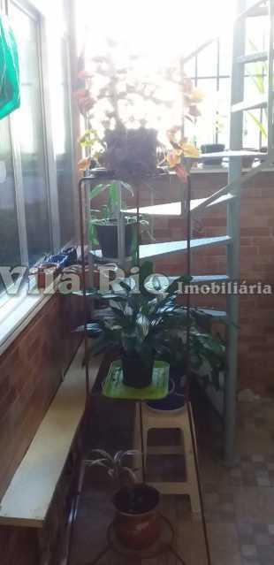 AREA 2 - Apartamento 2 quartos à venda Madureira, Rio de Janeiro - R$ 170.000 - VAP20777 - 19