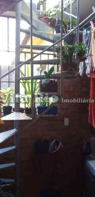 AREA 3 - Apartamento 2 quartos à venda Madureira, Rio de Janeiro - R$ 170.000 - VAP20777 - 20