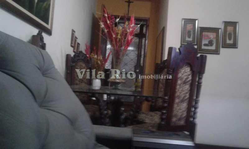 SALA 2. - Apartamento 3 quartos à venda Vista Alegre, Rio de Janeiro - R$ 385.000 - VAP30231 - 3