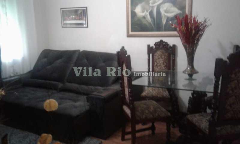 SALA 3. - Apartamento 3 quartos à venda Vista Alegre, Rio de Janeiro - R$ 385.000 - VAP30231 - 4