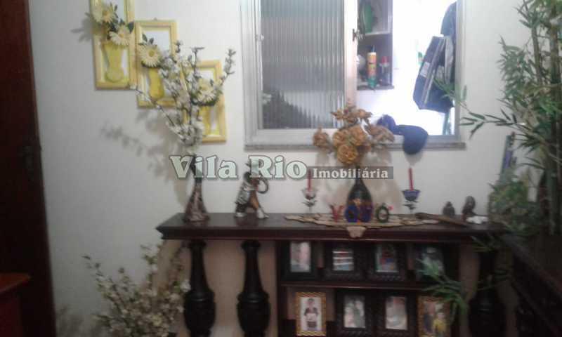SALA 5. - Apartamento 3 quartos à venda Vista Alegre, Rio de Janeiro - R$ 385.000 - VAP30231 - 6