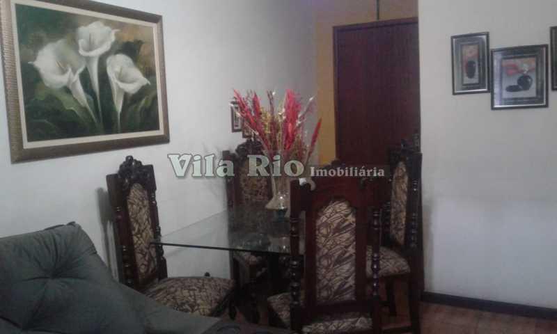 SALA 7. - Apartamento 3 quartos à venda Vista Alegre, Rio de Janeiro - R$ 385.000 - VAP30231 - 8