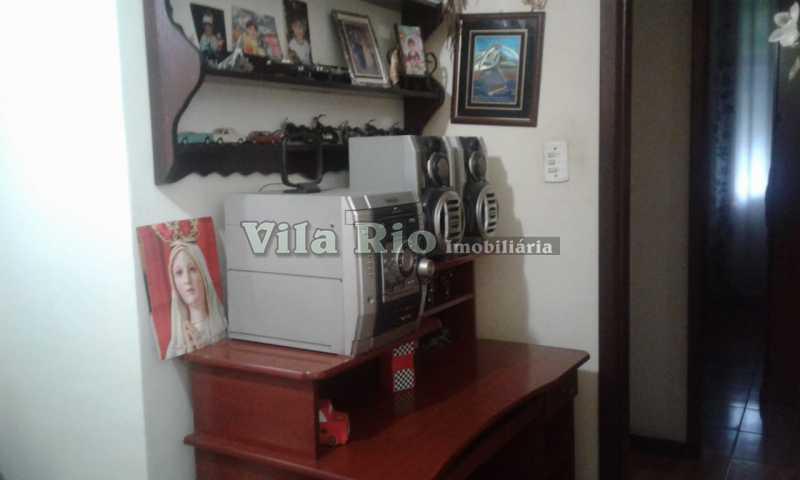 SALA1. - Apartamento 3 quartos à venda Vista Alegre, Rio de Janeiro - R$ 385.000 - VAP30231 - 9