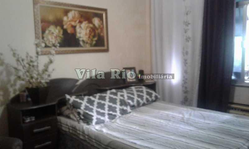 QUARTO 1. - Apartamento 3 quartos à venda Vista Alegre, Rio de Janeiro - R$ 385.000 - VAP30231 - 10
