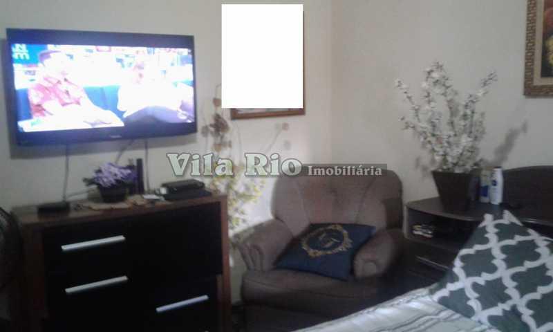 QUARTO 2. - Apartamento 3 quartos à venda Vista Alegre, Rio de Janeiro - R$ 385.000 - VAP30231 - 11