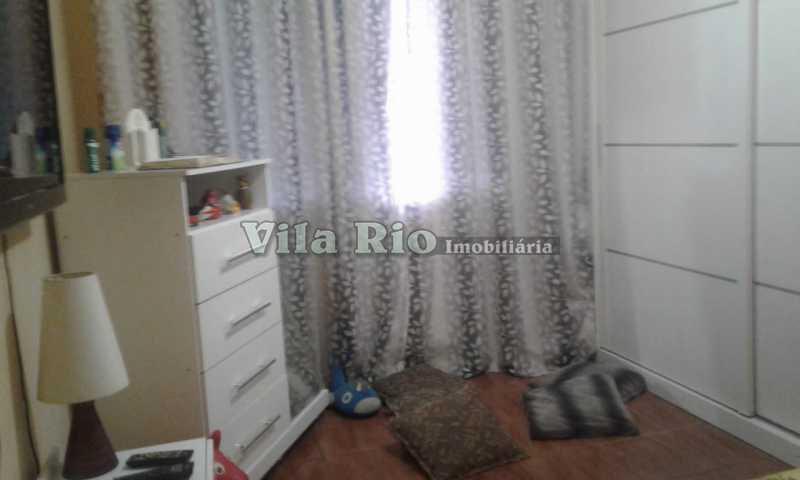QUARTO 3. - Apartamento 3 quartos à venda Vista Alegre, Rio de Janeiro - R$ 385.000 - VAP30231 - 12