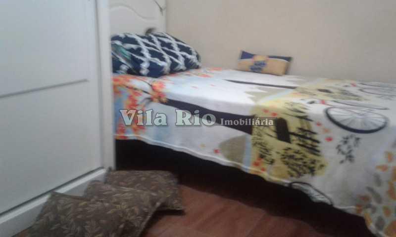 QUARTO 4. - Apartamento 3 quartos à venda Vista Alegre, Rio de Janeiro - R$ 385.000 - VAP30231 - 13