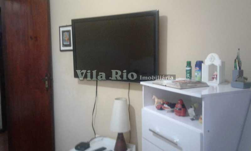 QUARTO 5. - Apartamento 3 quartos à venda Vista Alegre, Rio de Janeiro - R$ 385.000 - VAP30231 - 14