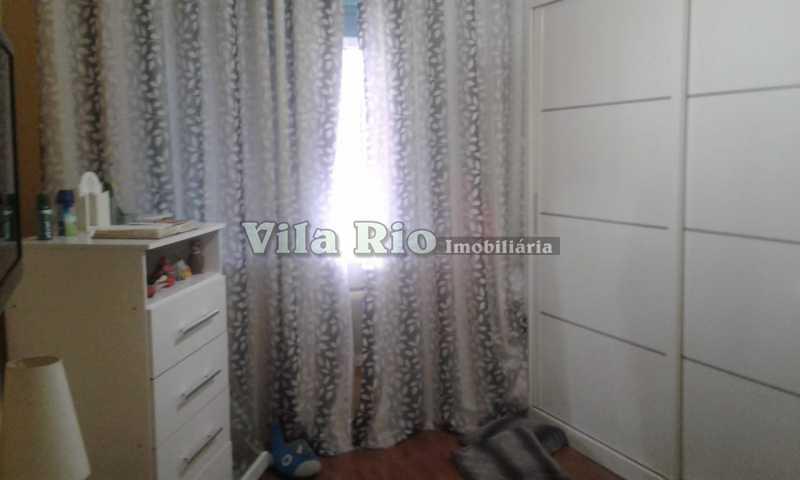 QUARTO 6. - Apartamento 3 quartos à venda Vista Alegre, Rio de Janeiro - R$ 385.000 - VAP30231 - 15