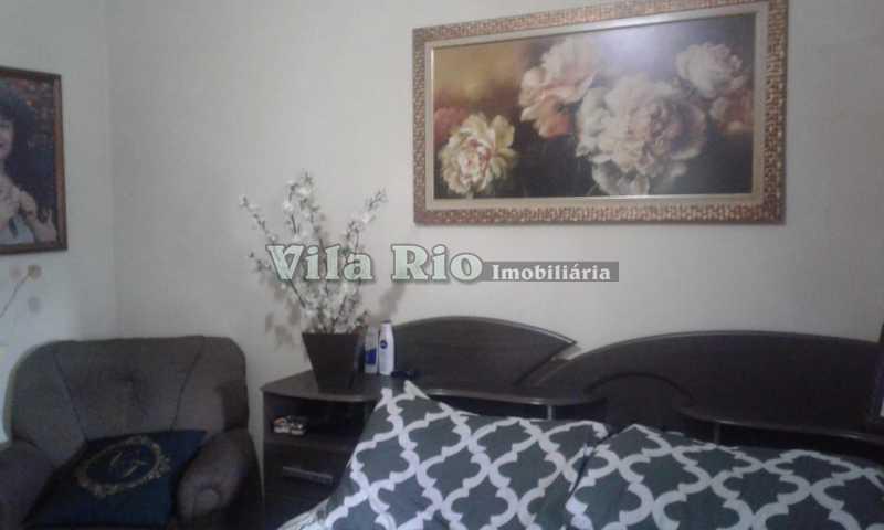QUARTO 7. - Apartamento 3 quartos à venda Vista Alegre, Rio de Janeiro - R$ 385.000 - VAP30231 - 16
