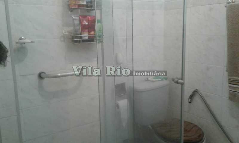 BANHEIRO 2. - Apartamento 3 quartos à venda Vista Alegre, Rio de Janeiro - R$ 385.000 - VAP30231 - 18