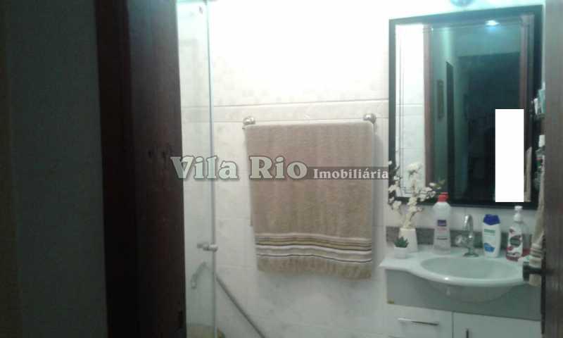 BANHEIRO 3. - Apartamento 3 quartos à venda Vista Alegre, Rio de Janeiro - R$ 385.000 - VAP30231 - 19