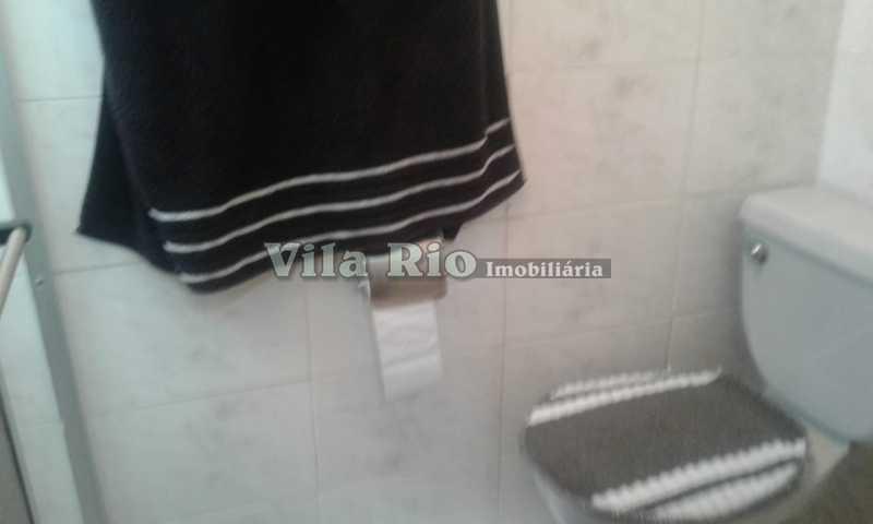 BANHEIRO 4. - Apartamento 3 quartos à venda Vista Alegre, Rio de Janeiro - R$ 385.000 - VAP30231 - 20