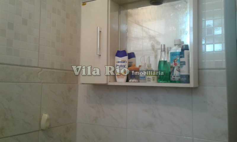 BANHEIRO 5. - Apartamento 3 quartos à venda Vista Alegre, Rio de Janeiro - R$ 385.000 - VAP30231 - 21