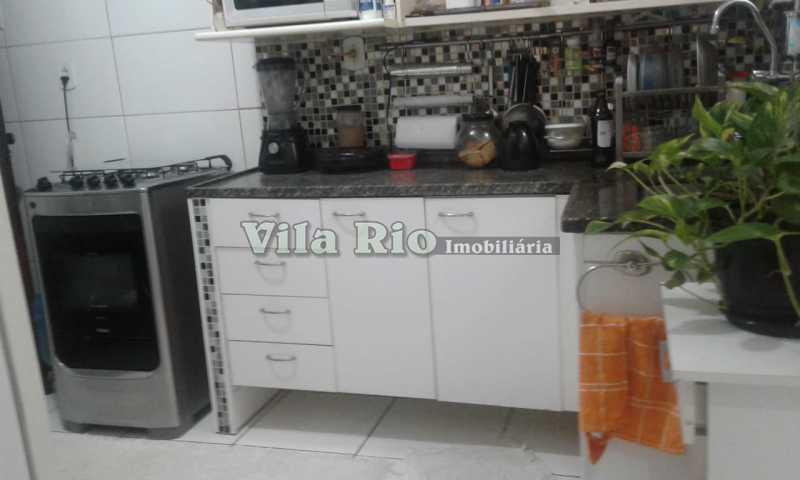 COZINHA 1. - Apartamento 3 quartos à venda Vista Alegre, Rio de Janeiro - R$ 385.000 - VAP30231 - 24