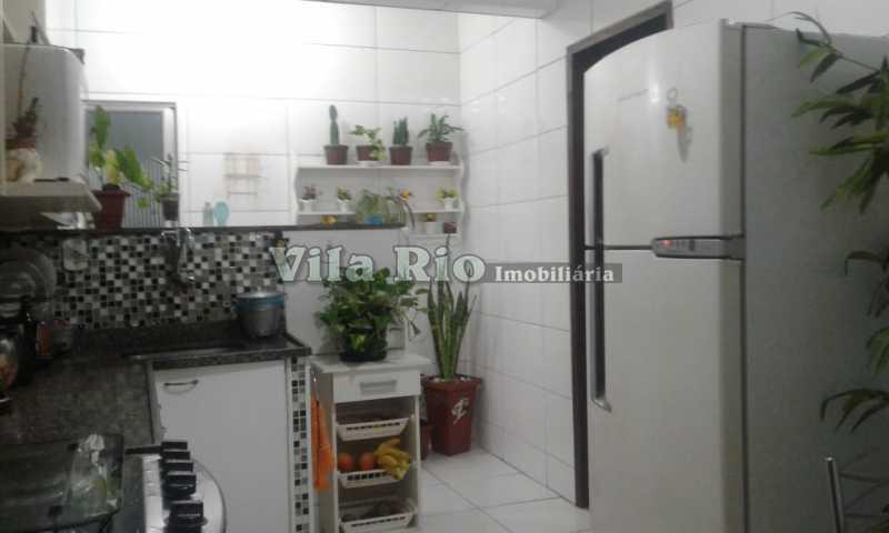 COZINHA 2. - Apartamento 3 quartos à venda Vista Alegre, Rio de Janeiro - R$ 385.000 - VAP30231 - 25