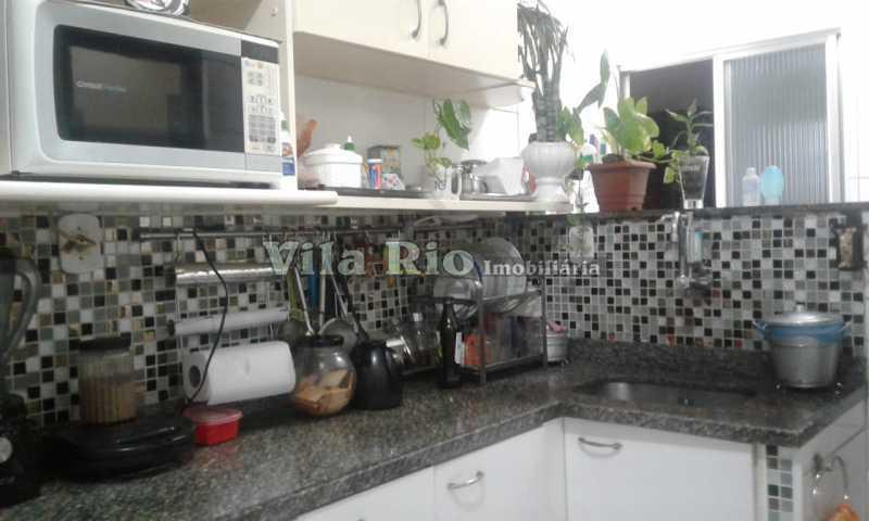 COZINHA 3. - Apartamento 3 quartos à venda Vista Alegre, Rio de Janeiro - R$ 385.000 - VAP30231 - 26