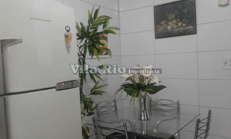 COZINHA 4. - Apartamento 3 quartos à venda Vista Alegre, Rio de Janeiro - R$ 385.000 - VAP30231 - 27