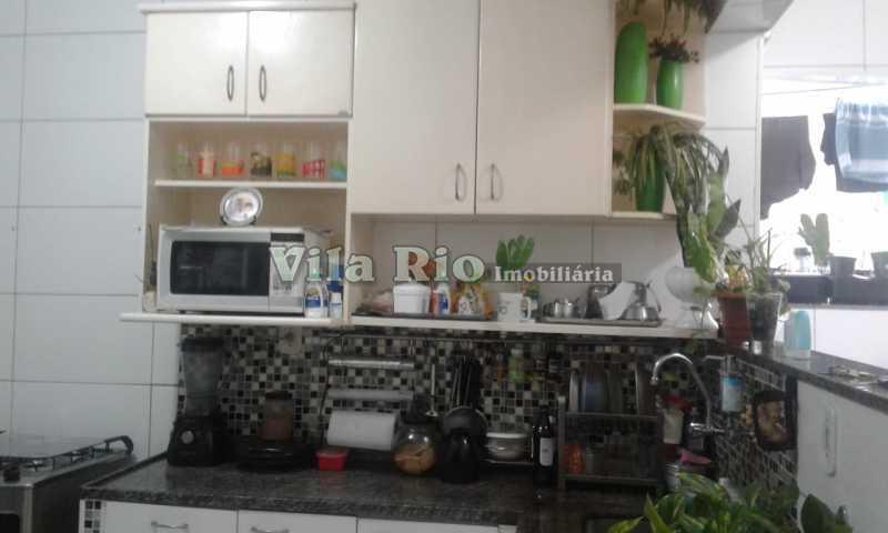 COZINHA1. - Apartamento 3 quartos à venda Vista Alegre, Rio de Janeiro - R$ 385.000 - VAP30231 - 28